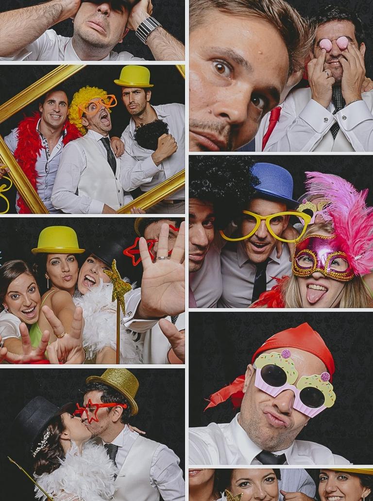 Fotografo de bodas en Malaga y Marbella