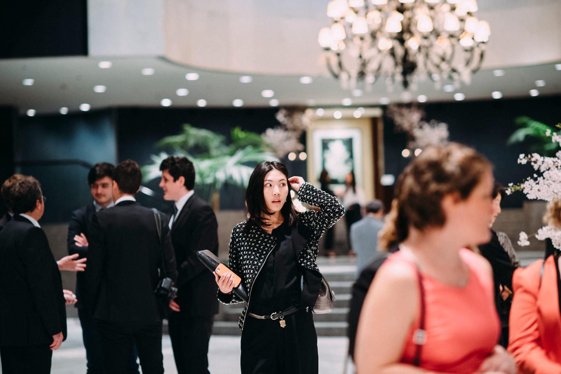Corea fotografo para escorts