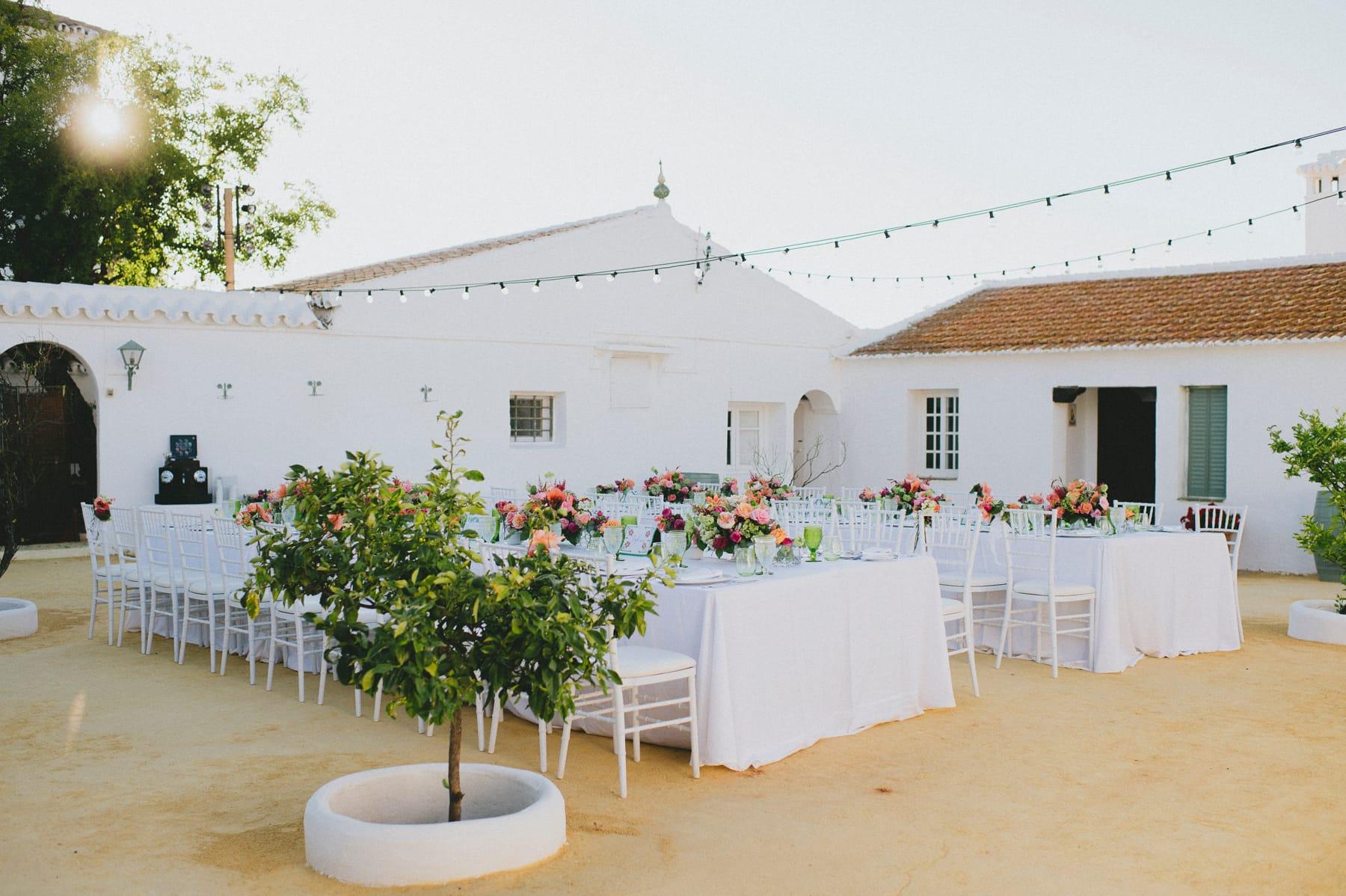 Boda en marbella cortijo correa bodas en marbella - Decoracion marbella ...