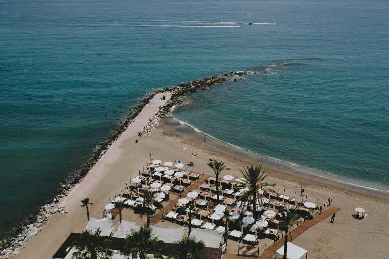 Casarse en la Costa del Sol