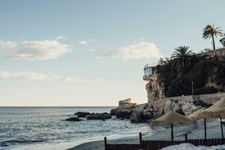 Fotografo de boda en Malaga y Marbella
