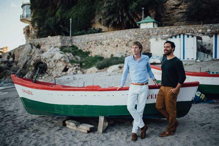 Preboda gay en Malaga